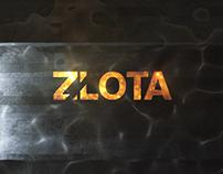 ZLOTA, The Movie / Sneak Peak