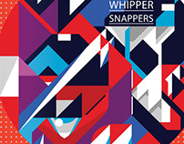 """Whipper Snappers"" issue."