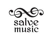 Salve Music. Recording studio