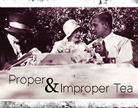 Love and Scandal Tea Company