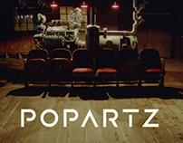 POPARTZ film