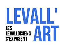 Levall'Art : Les levalloisiens s'exposent