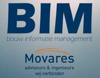 BIM Movares