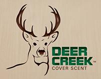 Deer Creek Cover Scent