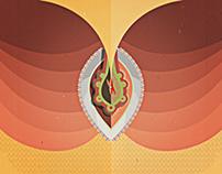 Genesis - Pictoplasma Berlin 2013