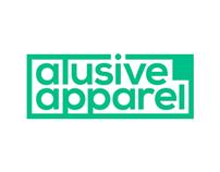 Alusive Apparel   Branding