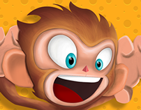 Pula Macaco - Estrela®