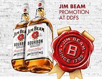 JIM BEAM PROMOTION