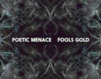 Poetic Menace - Album Art