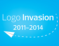 Logo Invasion | 2011-2014 | Best of