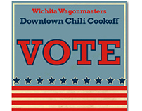 Downtown Chili Cookoff