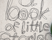 A book of little stories