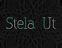 STELA UT (free weight)