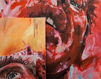 Fervour: A Collaborative Exhibition