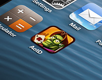 """""""Ace of the Dead"""" icon"""