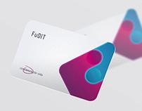 Fudit Branding