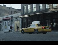 HYPE - NYC SS13 Lookbook