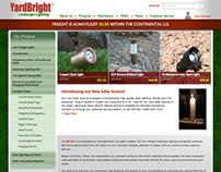 Web: Yardbright Landscape Lighting