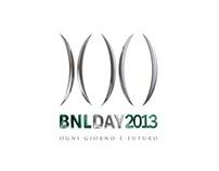 BNL DAY 2013