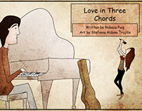 Love in 3 chords