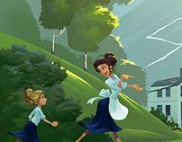 Kids & Storybooks