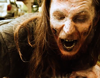 Zombie Killer Music Video