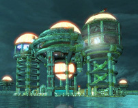 AlRexa Facility