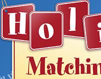 Generali Holiday Match Game