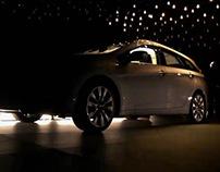 Hyundai Light Reveal