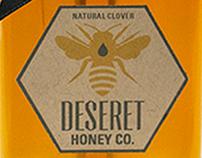 Deseret Honey Co.