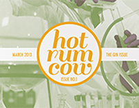 Hot Rum Cow
