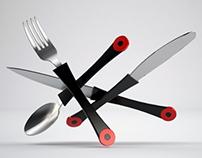 o | The Cutlery