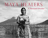 Maya Healers by Fran Antmann