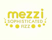 Mezzi Soda Packaging