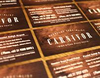 Carnivor - The Barbecue Specialist