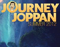 Journey Joppan - FB Creatives