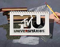 MTV Universitários