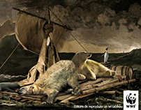 Evitons de reproduire un tel tableau - WWF