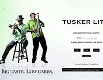 Tusker Lite Digital Campaigns