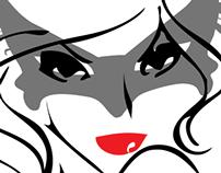 Masquerade Valkyrie Perfume Logo