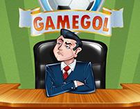 PERSONAGEM PARA SOCIAL GAME