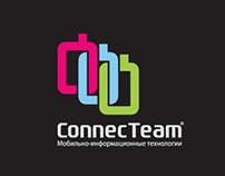 ConnecTeam. Logo&style