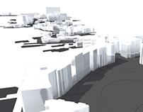 Rehabilitación Avenida en Argel   LKS Ingeniería   2012