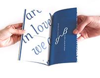Mrs. Eaves & John Baskerville Font Catalog