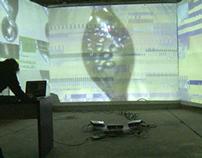 ARAEL | audiovisual performance