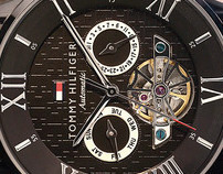 Tommy Hilfiger - About Time