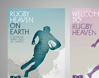 Rugby Heaven