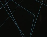 LOGOS | light installation