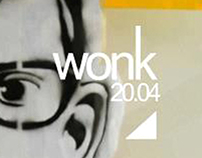 WONK 20.4 TEASER