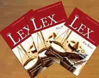 The LEX Magazine